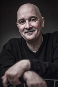 Vincent V. Severski, fot. Rafał Meszka