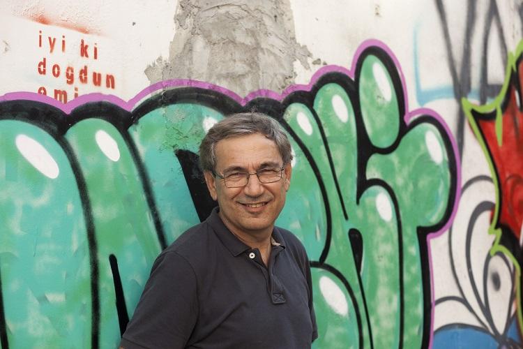 Orhan Pamuk przyjedzie do Polski | Noblista będzie gościem Apostrofu. Międzynarodowego Festiwalu Literatury