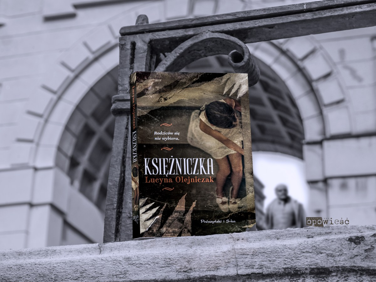 O bezsilności | Lucyna Olejniczak, Księżniczka