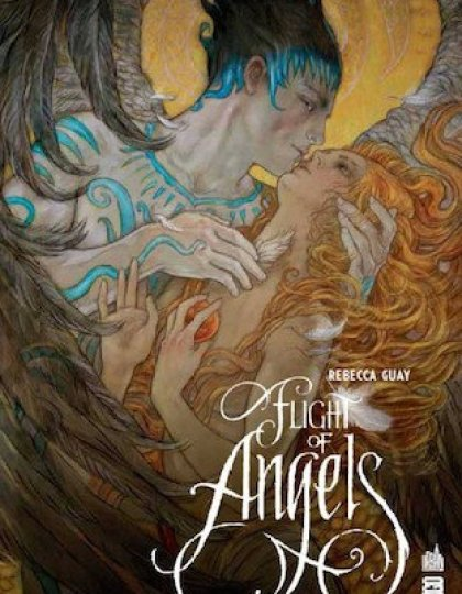 Flight of Angles Tome 1