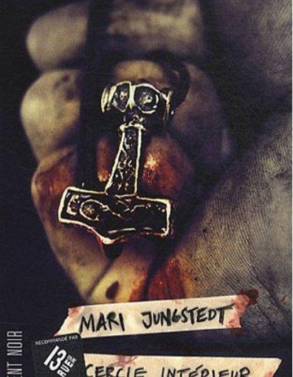 Le cercle intérieur - Mari Jungstedt