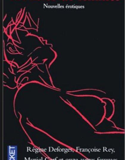 Régine Deforges - Troubles de femmes