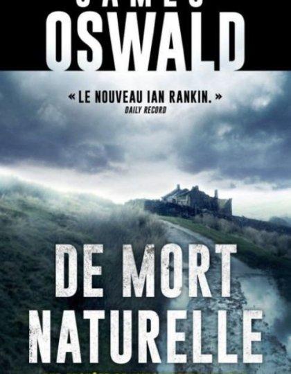 James Oswald - De mort naturelle 2015