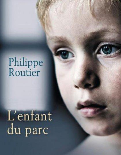 L'enfant du parc - Philippe Routier
