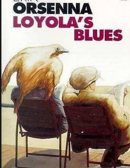 Loyola'blues - Erik Orsenna