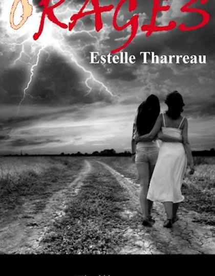 Orages - Estelle Tharreau