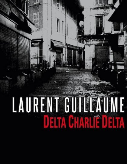 Laurent Guillaume (2015) - Delta Charlie Delta