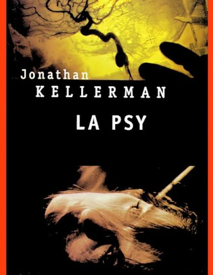 Jonathan Kellerman (2014) - La psy