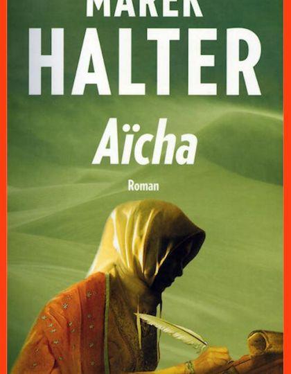 Marek Halter (2015) - Aicha