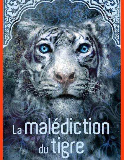 Colleen Houck - La malédiction du tigre