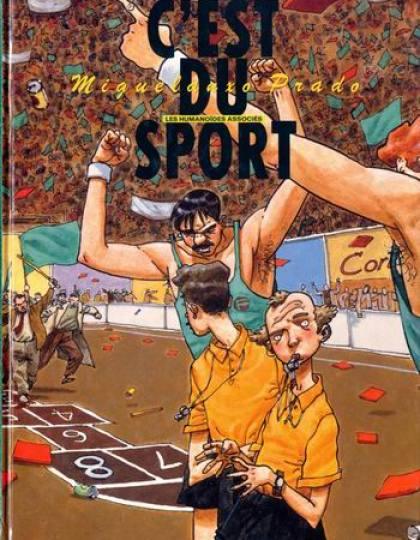 C'est du sport