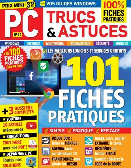 PC Trucs et Astuces N°22 - Fevrier/Mars 2016