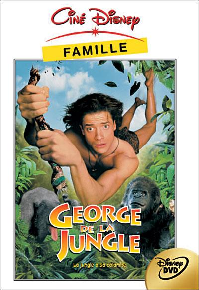 George De La Jungle Streaming : george, jungle, streaming, George, Jungle, Streaming.TF, Streaming, Serie