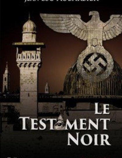 Le testament noir (2016) - Aubarbier Jean-Luc