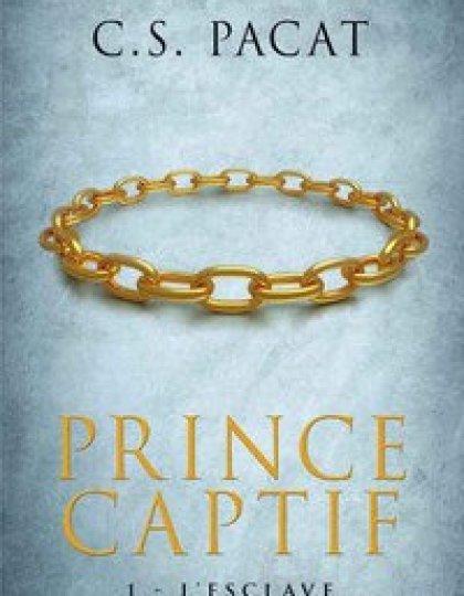 Prince Captif - T1 : l'Esclave