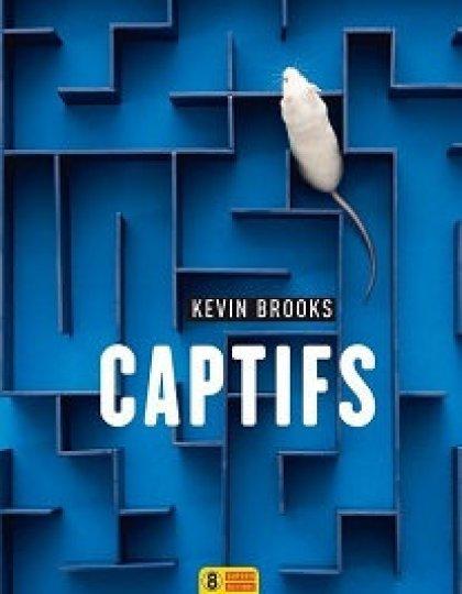 Captifs (2016) – Brooks Kevin