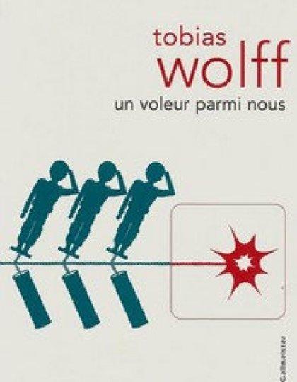 Un voleur parmi nous (2016) - Wolff Tobias