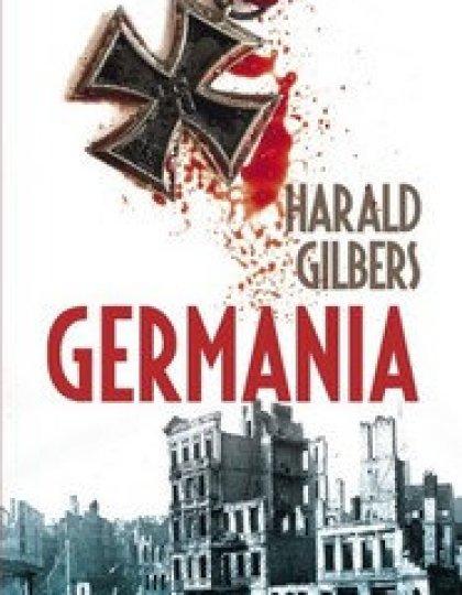 Germania (2016) – Gilbers Harald