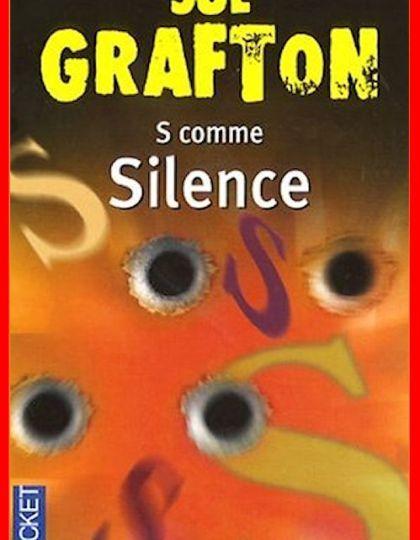 S comme Silence - Sue Grafton
