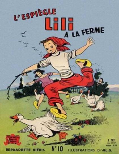 Lili - T10