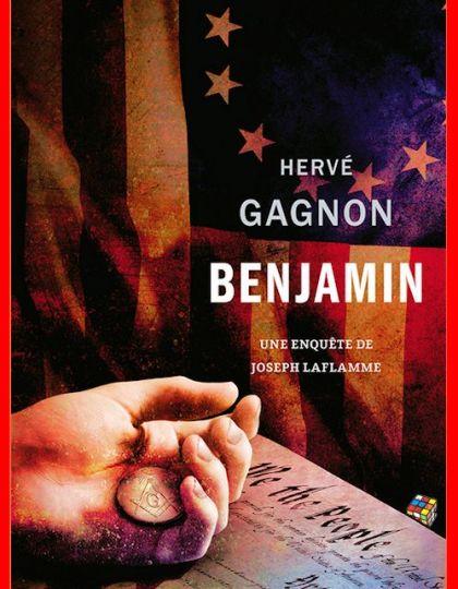 Hervé Gagnon (2016) - Benjamin
