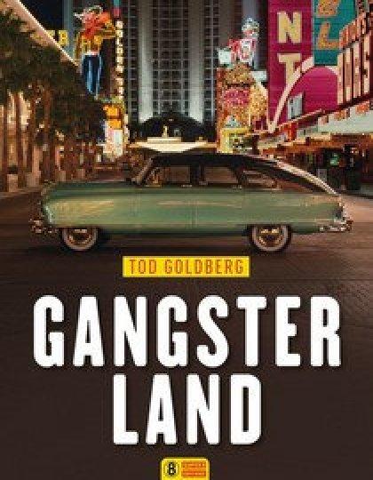 Gangsterland (2016) - Goldberg Tod