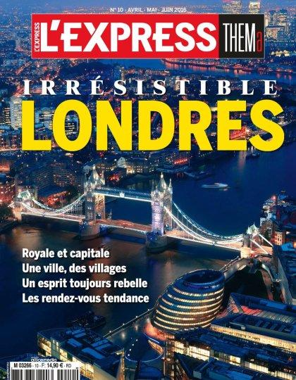 L'Express Hors-Série L'Illustration N°10 - Juin 2016