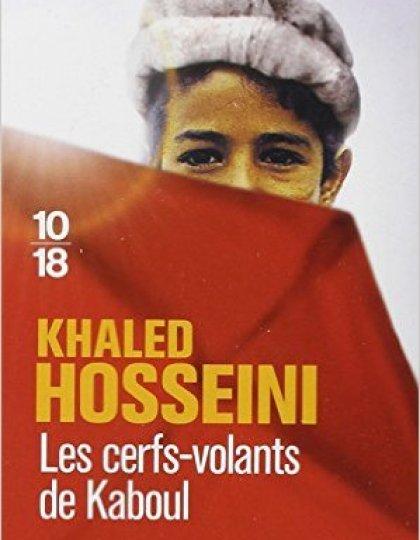 Les cerfs-volants de Kaboul - Hosseini Khaled