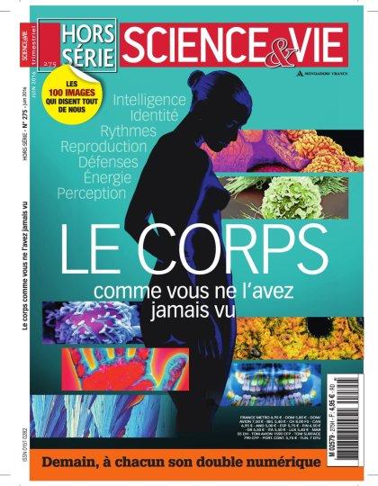 Science & Vie Hors-Série N°275 - Juin 2016