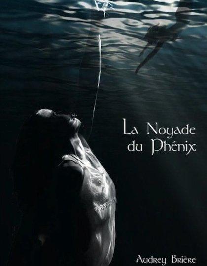 La Noyade du Phénix - Audrey Brière 2016