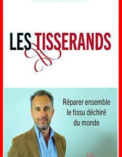 Abdennour Bidar (2016) - Les tisserands