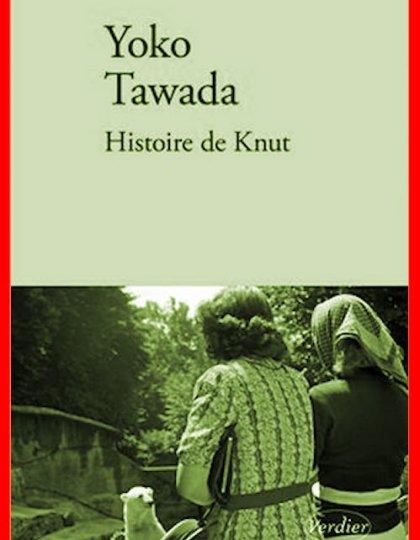 Yoko Tadawa (Août 2016) - Histoire de Knut