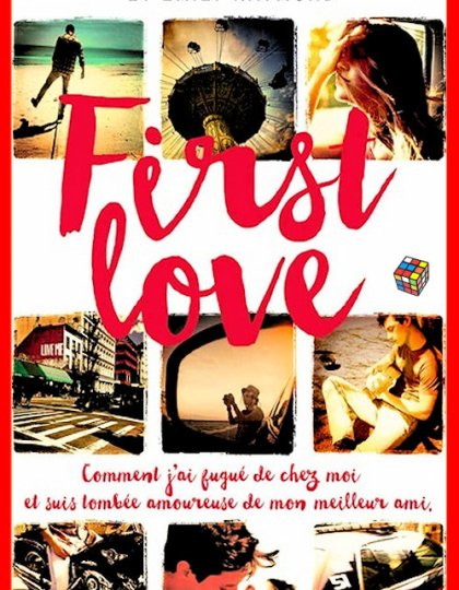 James Patterson - First love 2016