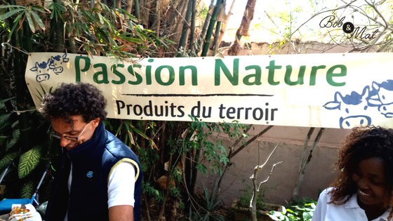 Passion nature - Taste it Dakar