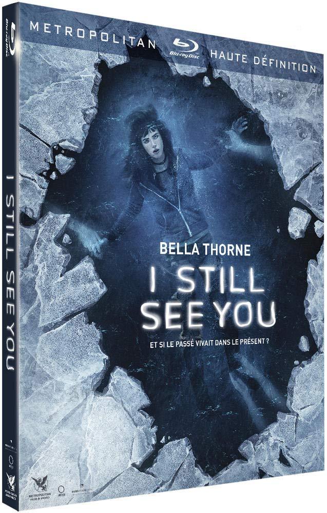 I Still See You Film : still, STILL, Histoire, Fantômes, Bella, Thorne, [Actus, Blu-Ray, Freakin