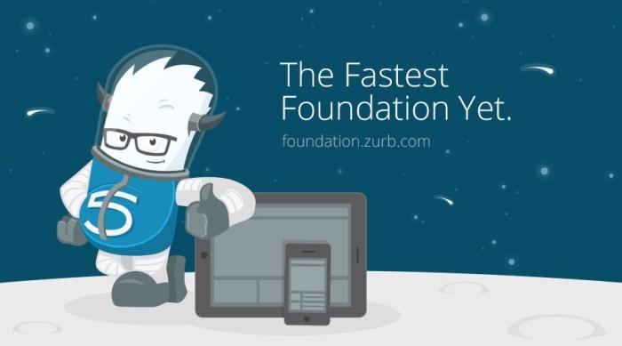 Foundation Framework Picture – Dicas avançadas