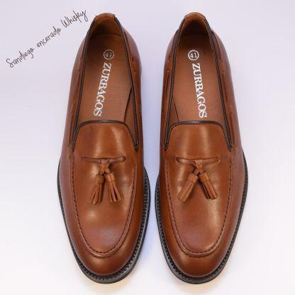 zapato-borlas