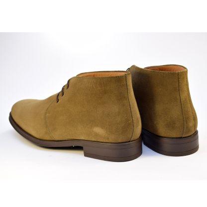 botas hombre