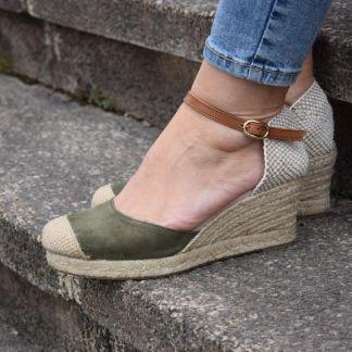 valencianas kaki