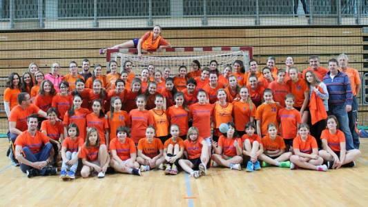 Uspešen tekmovalni konec tedna za ŽURD-ove članice in mladinke