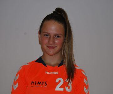 Tinea Vukelič