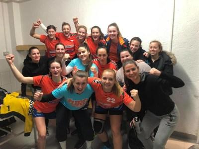 ŽURD-ovke v Final4 tekmovanja za pokal Slovenije