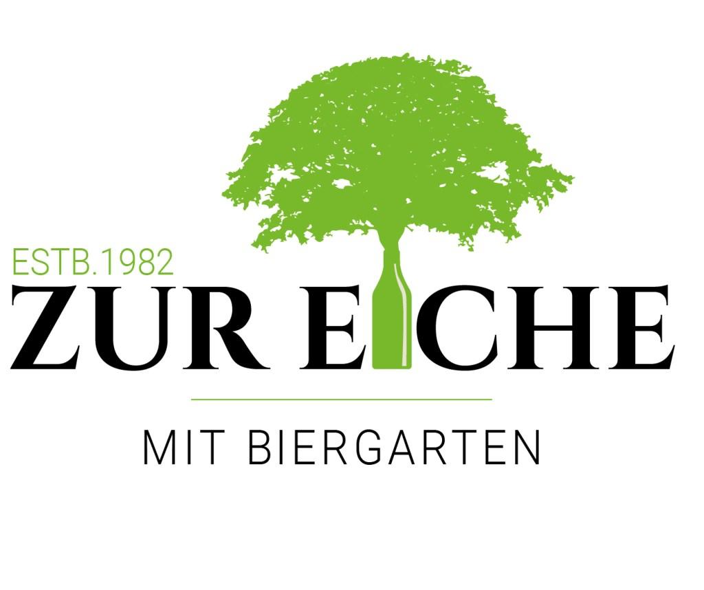 logo zur eiche