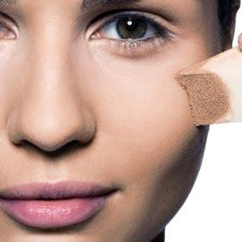How to choose a foundation/base