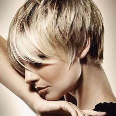 short hairstyles for women 02