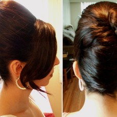 Bridal hairstyles buns 02