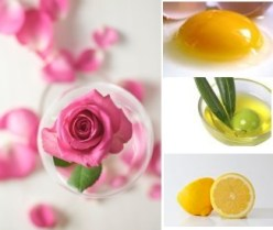 home remedies for dry skin 01