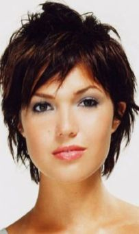 hairstyles for short hair 7