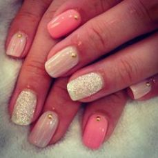 simple nail art designs for beginners 13