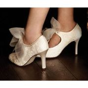 vintage bridal shoes 02